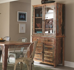 Highland China Cabinet by Coaster