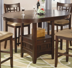Lavon Counter Height Table by Coaster