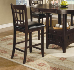 Lavon Bar Stool by Coaster