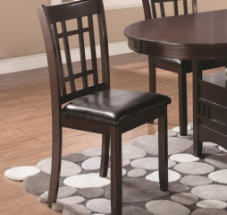 Lavon Side Chair by Coaster