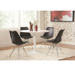 Lowry Dining Table by Coaster