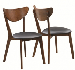 Malone Side Chair by Coaster