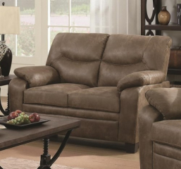Meagan Loveseat by Coaster