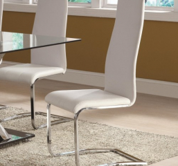 Wexford Side Chair by Coaster