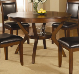 Nelms Dining Table by Coaster