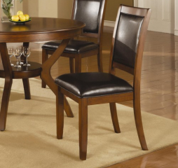 Nelms Dining Chair by Coaster