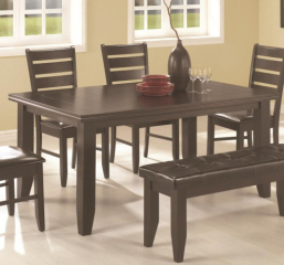 Dalila Dining Table by Coaster
