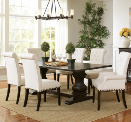 Parkins Dining Table by Coaster
