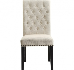 Parkins Side Chair by Coaster