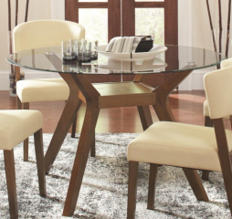 Paxton Dining Table by Coaster