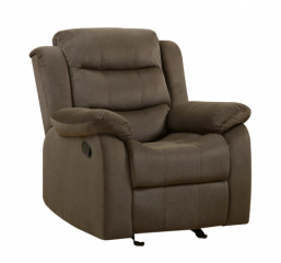 Rodman Glider Recliner by Coaster