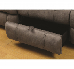Sawyer Motion Sofa by Coaster