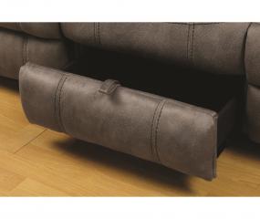 Sawyer Motion Sofa by Coaster