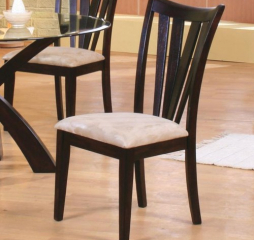 Shoemaker Side Chair by Coaster