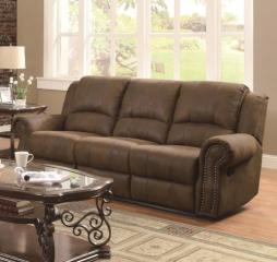 Sir Rawlinson Motion Sofa by Coaster