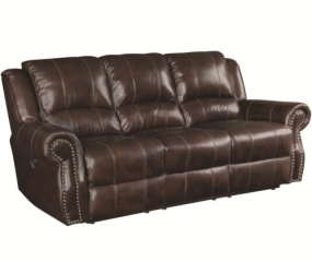 Sir Rawlinson Motion Sofa by Coaster
