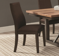 Spring Creek Side Chair by Coaster