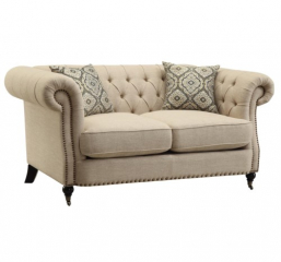 Trivellato Loveseat by Coaster