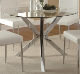 Vance Dining Table by Coaster