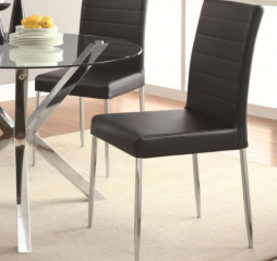 Vance Side Chair by Coaster