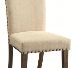 Webber Side Chair by Coaster