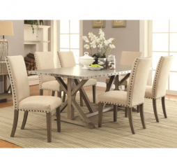 Webber Dining Table by Coaster