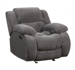 Weissman Glider Recliner by Coaster