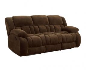 Weissman Motion Sofa by Coaster