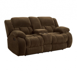 Weissman Motion Loveseat by Coaster