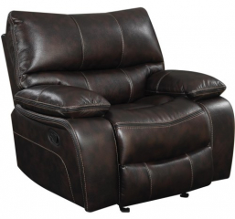 Willemse Glider Recliner by Coaster