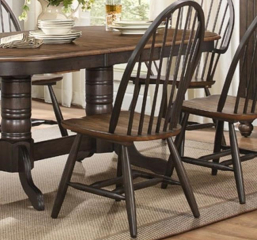 Cline Windsor Chair by Homelegance