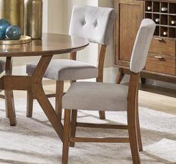 Edam Side Chair by Homelegance