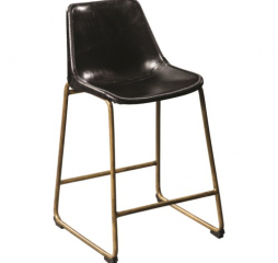 Bynum Counter Height Barstool by Coaster