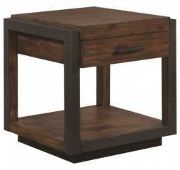 End Table by Coaster