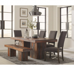 Binghamton Dining Table by Coaster