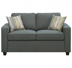 Brownswood Loveseat by Coaster
