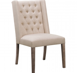 Burnham Side Chair by Coaster