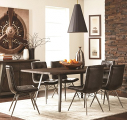 Fremont Dining Table by Coaster