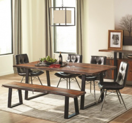 Jamestown Dining Table by Coaster