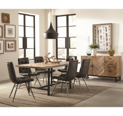 Thompson Dining Table by Coaster