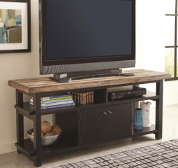 Wylder Rustic Two Tone TV Stand by Coaster