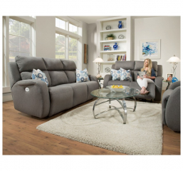 Grand Slam Sectional by Southern Motion