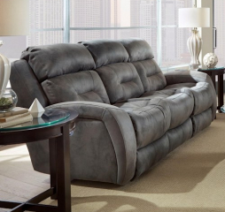Showcase Sectional by Southern Motion