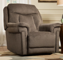Masterpiece Recliner by Southern Motion