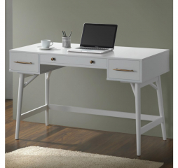Transitional Writing Desk by Coaster