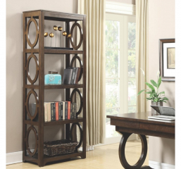 Enedina Bookcase by Coaster