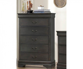 Mayville Chest by Homelegance