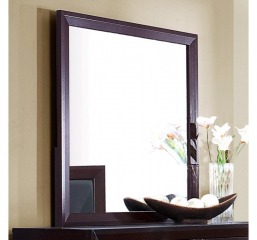 Edina Mirror by Homelegance