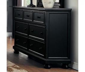 Laurelin Dresser by Homelegance