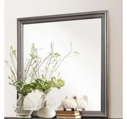 Mayville Mirror by Homelegance
